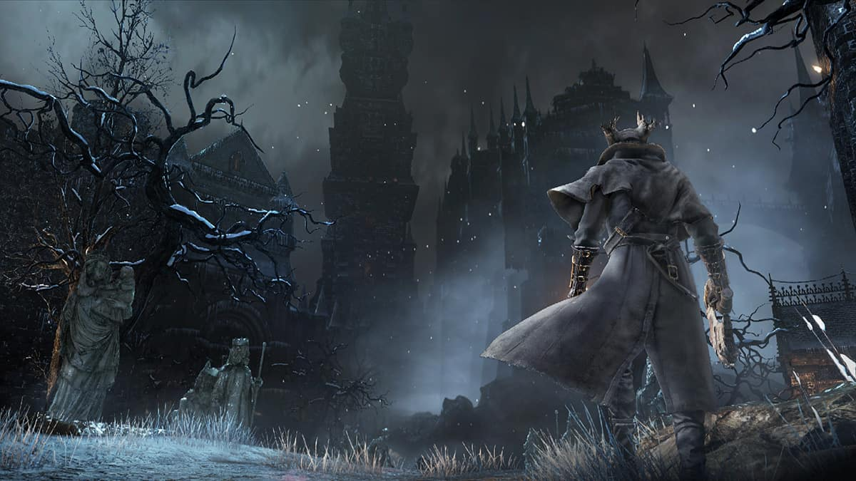 Bloodborne PS4 Soundtrack