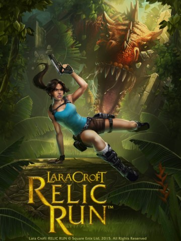 Relic Run Lara Croft
