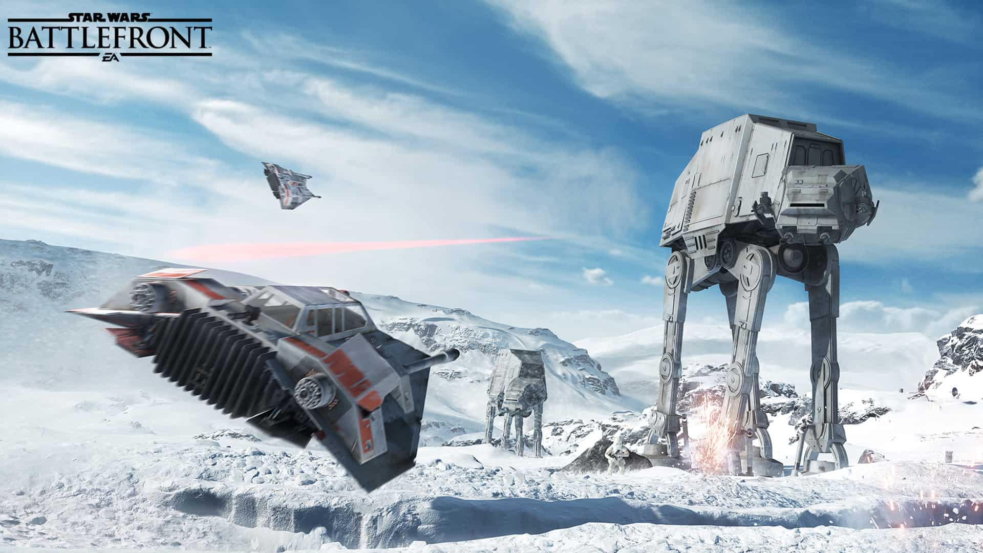 Star Wars Battlefront - EA/ DICE