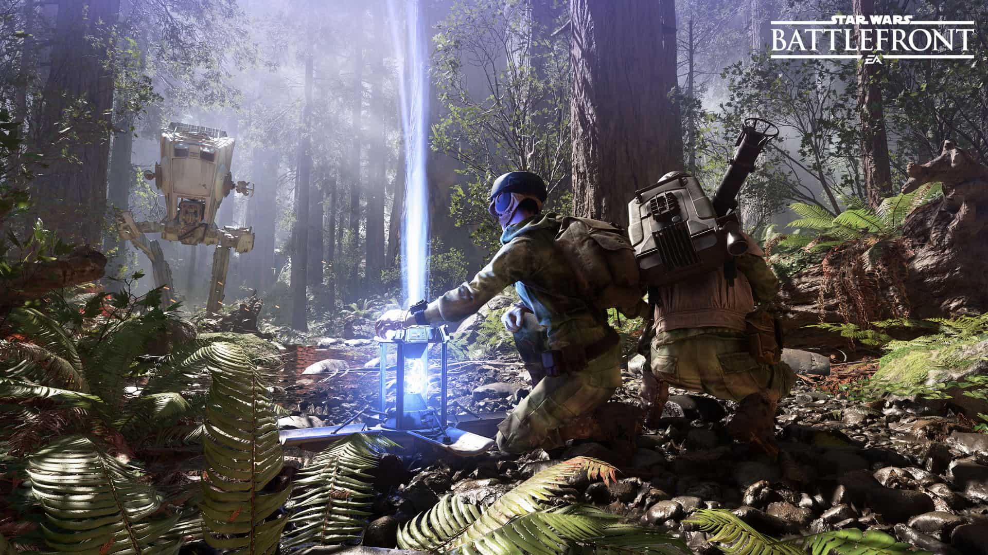 Star Wars Battlefront EA
