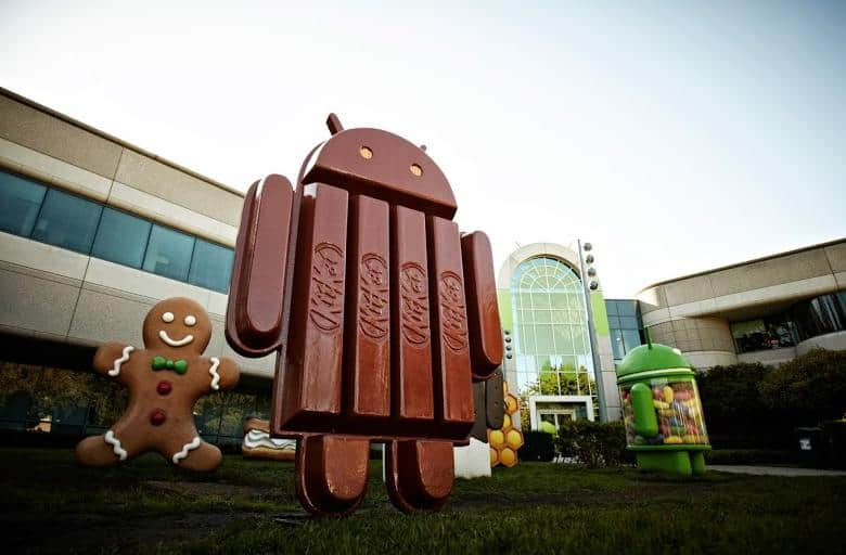 google android is malware free