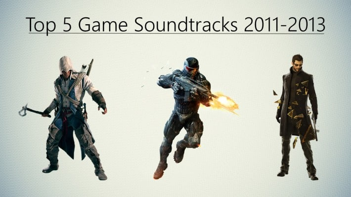 game soundtracks