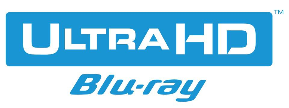 ULTRA HD Bluray