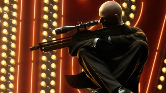 Hitman Sniper Wallpaper Hitman Sniper