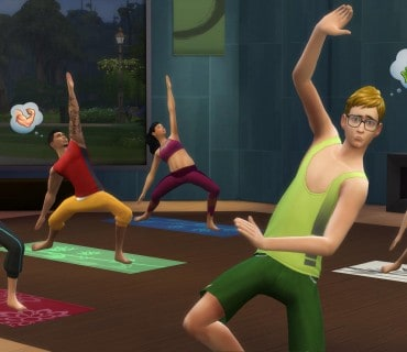 The Sims 4 SPA Day Game Pack Launch Trailer