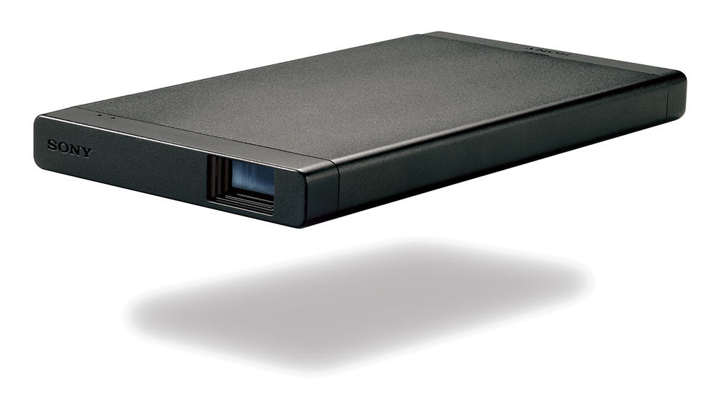 PS4 Mobile Projector