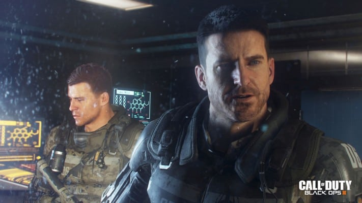 Treyarch Call of Duty Black Ops 3