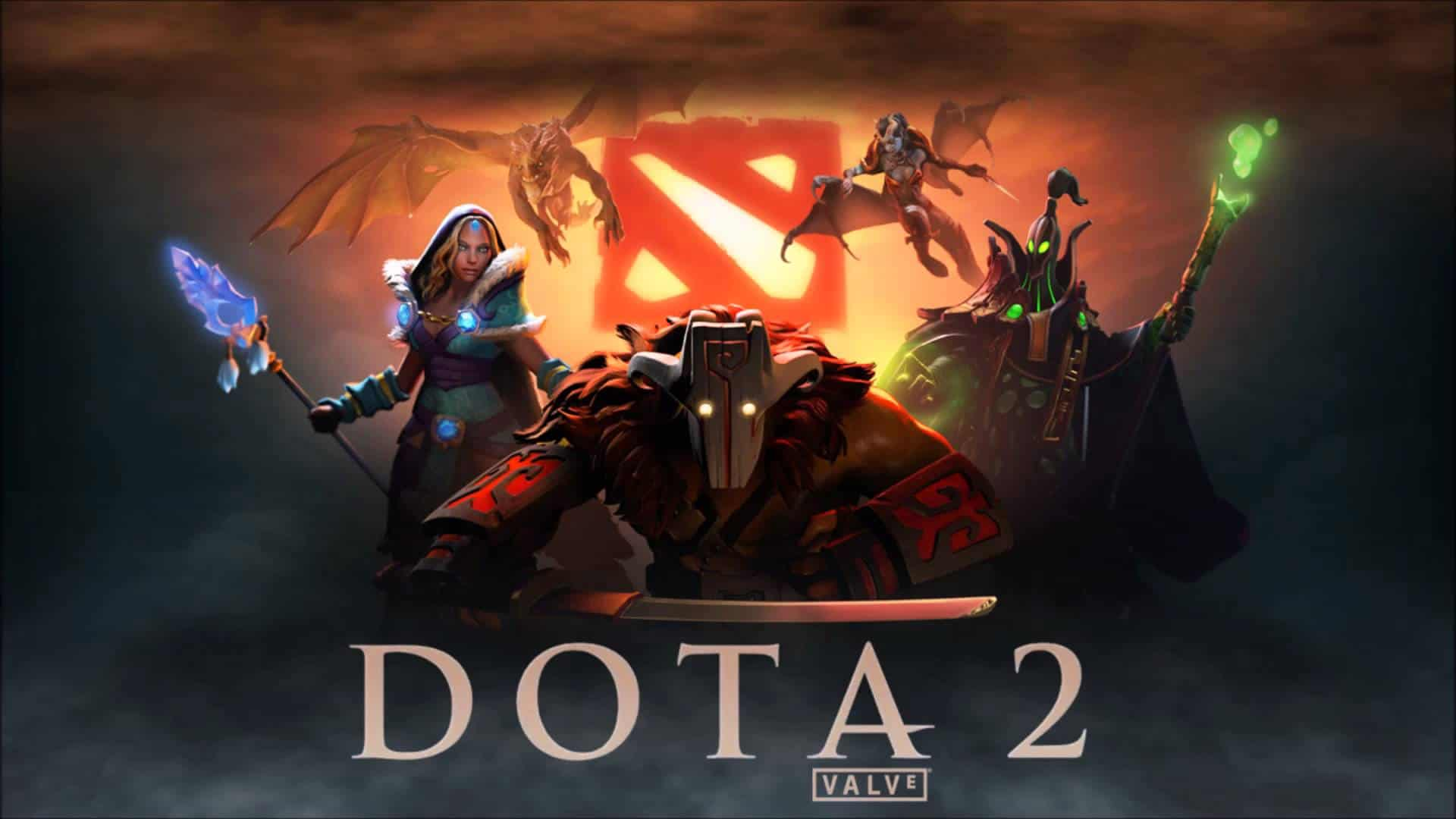 Steam Dota 2 Counter Strike Global Offensive