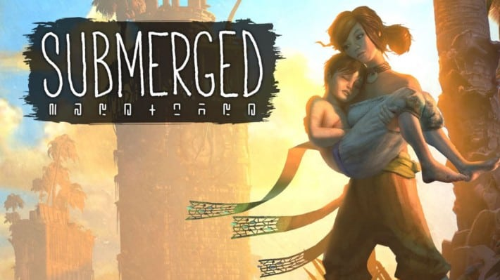 Submerged Uppercut Games