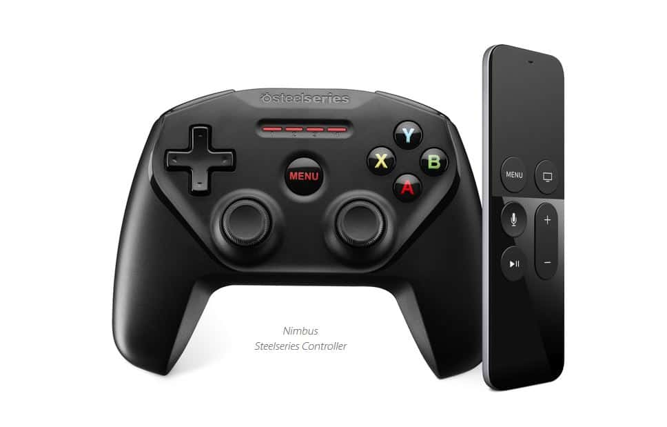 Apple TV 2015 Controller