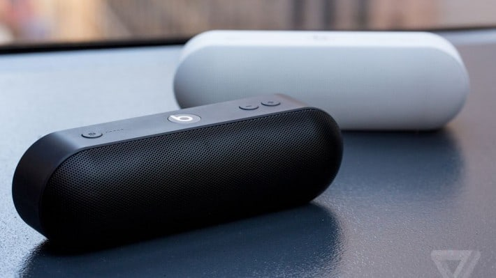 Beats Pill+ Bluetooth Speakers