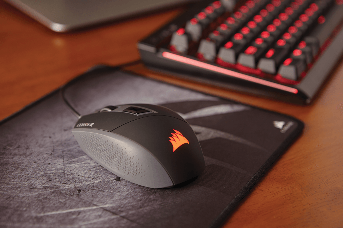 Corsair Katar Gaming Mouse