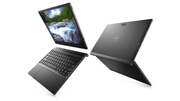 Dell wireless charging laptop