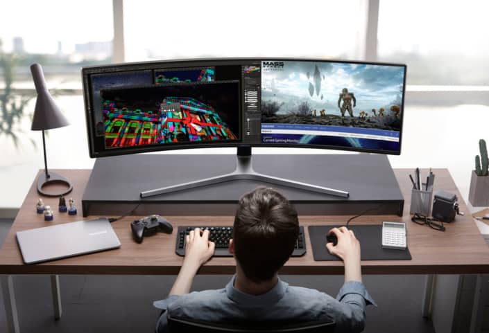 QLED-Gaming-Monitor_main-samsung-gadgetsngaming