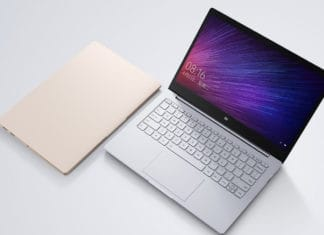 Xiaomi Mi Notebook Pro Gadgetsngaming