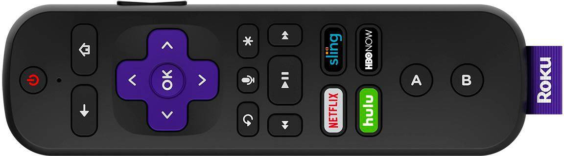 new-4k-roku-remote-gadgetsngaming