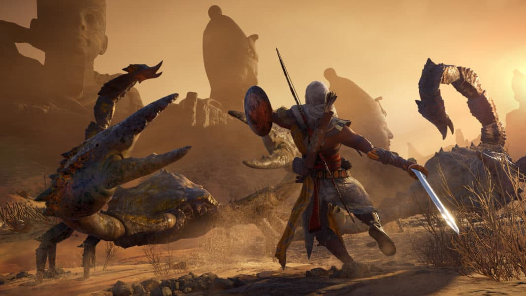 Assassin's Creed Origins-season-pass-gadgetsngaming