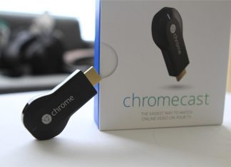 google-chromecast-gadgetsngaming