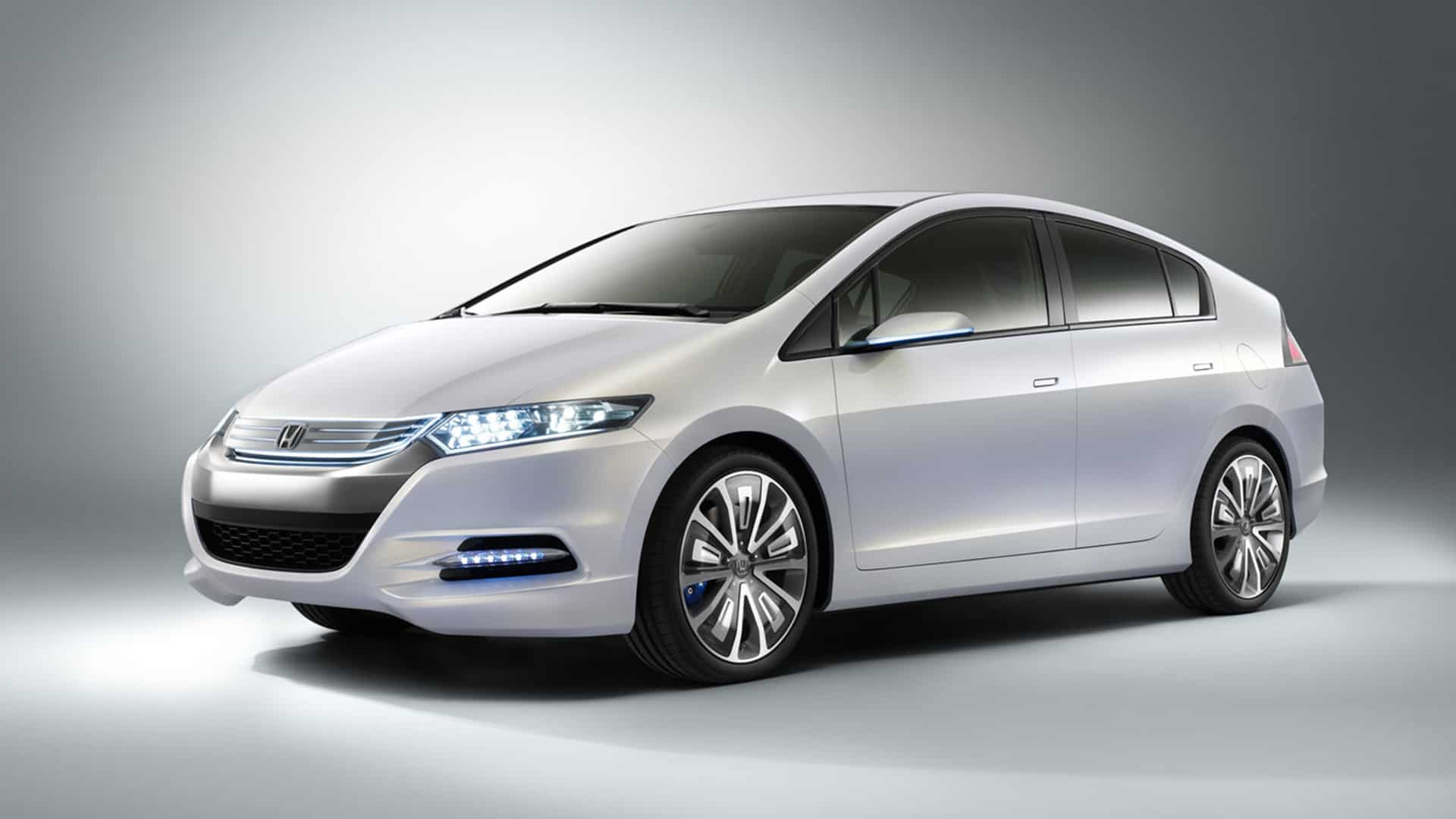 2018 honda insight is getting ready for detroit motor show. Black Bedroom Furniture Sets. Home Design Ideas