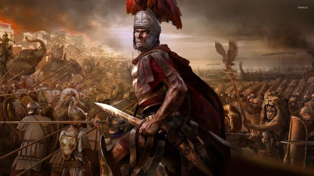 Rome-Total-War-Alexander-iOS-Android