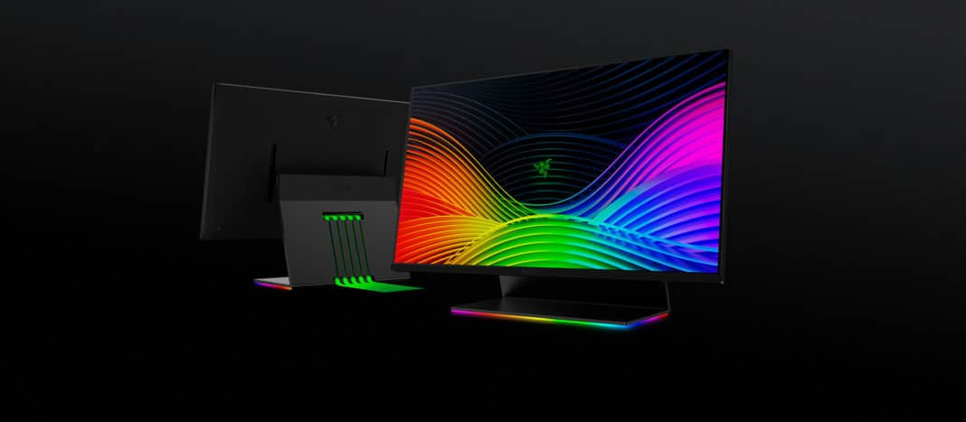Razer-Raptor-gaming-monitor-gadgetsngaming