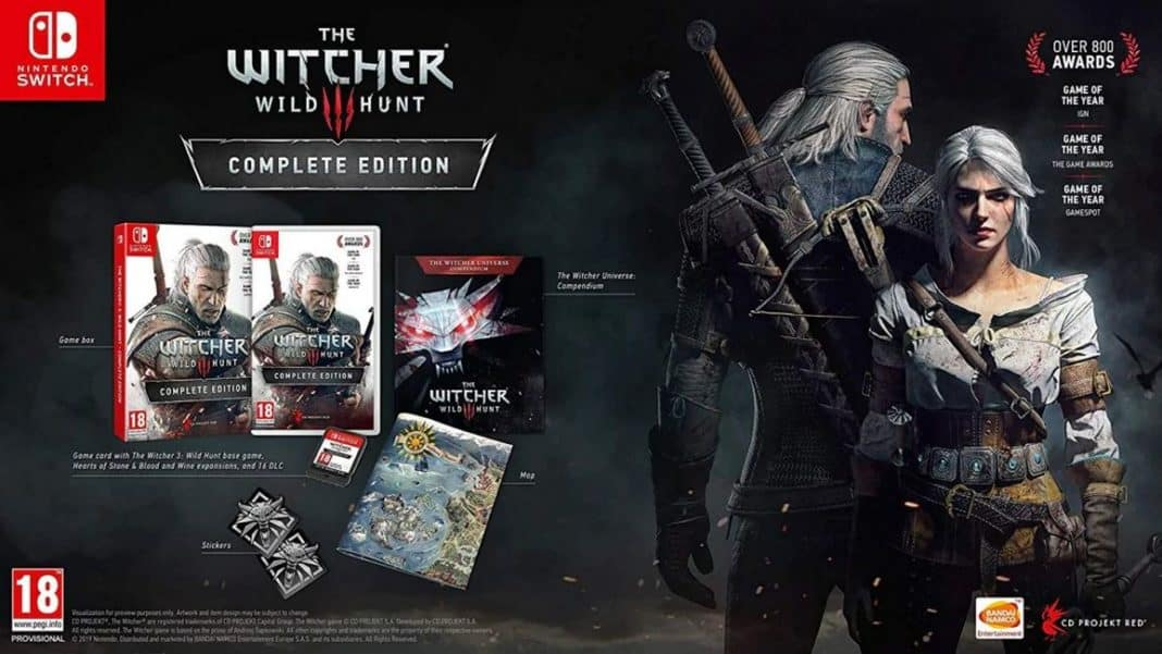 The-witcher-3-nintendo-switch-additional-content-gadgetsngaming
