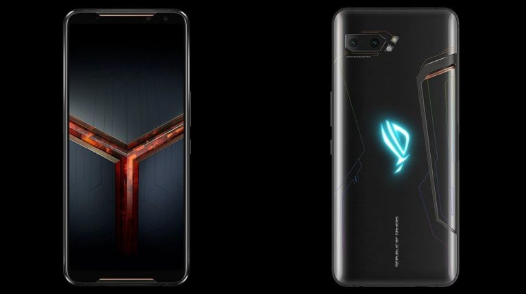This is Asus ROG Phone III and its Key Specs – Plus a Leaked Image!