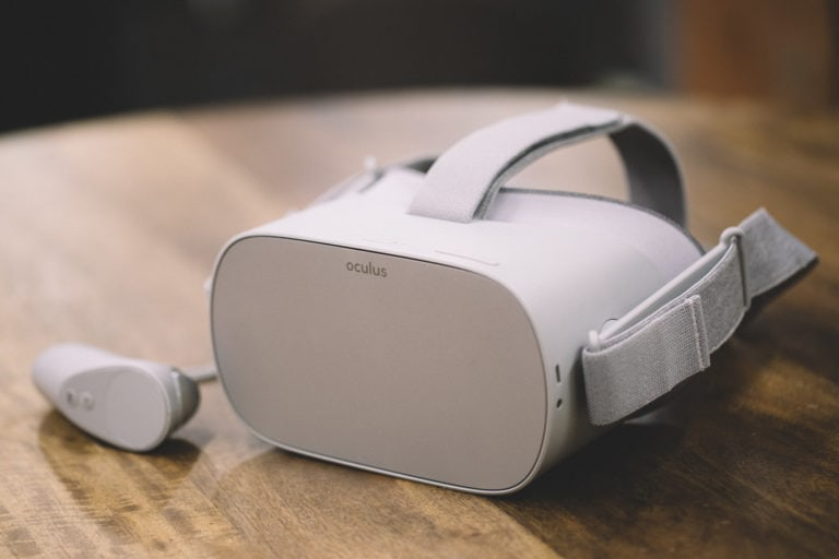 Oculus Go VR Headset Discontinued as Facebook Moves to Oculus Rift and Quest